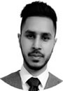 Jamil Mohammed - Paralegal, Holiday Claims
