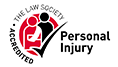 Law Society's Personal Injury Panel