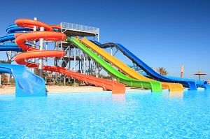 Illness complaints at Egypt's Coral Sea Splash resort